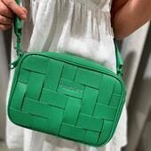 Green passion ☘️