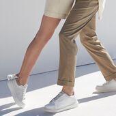 Couple goals ❣️#sneakers Renato Garini lovers #her #him