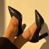 New Brand @irisluxuryshoes 🤍